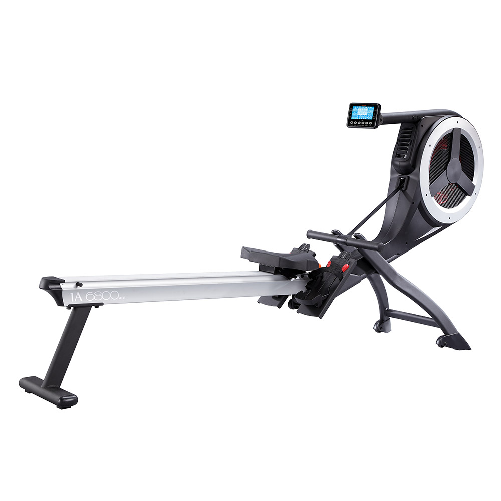 IA-6800am Air-Magnetic Rower