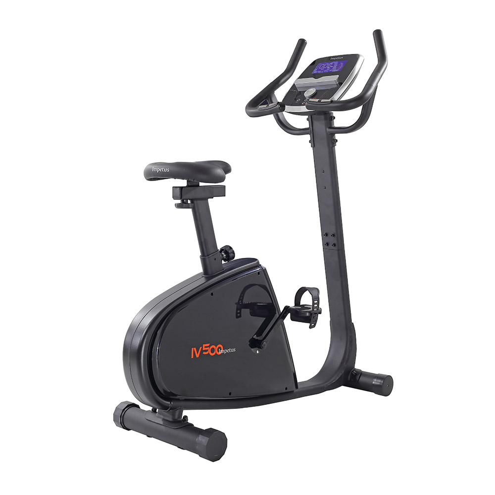 IV-500G Upright Bike