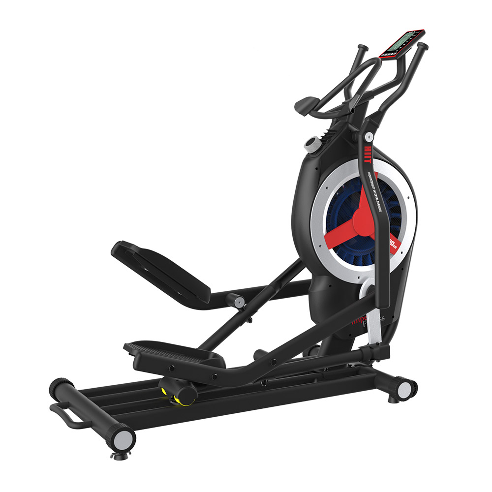 IE-8000am HIIT Trainer