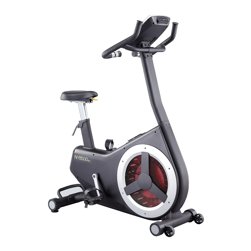 IV-6500am Upright Bike