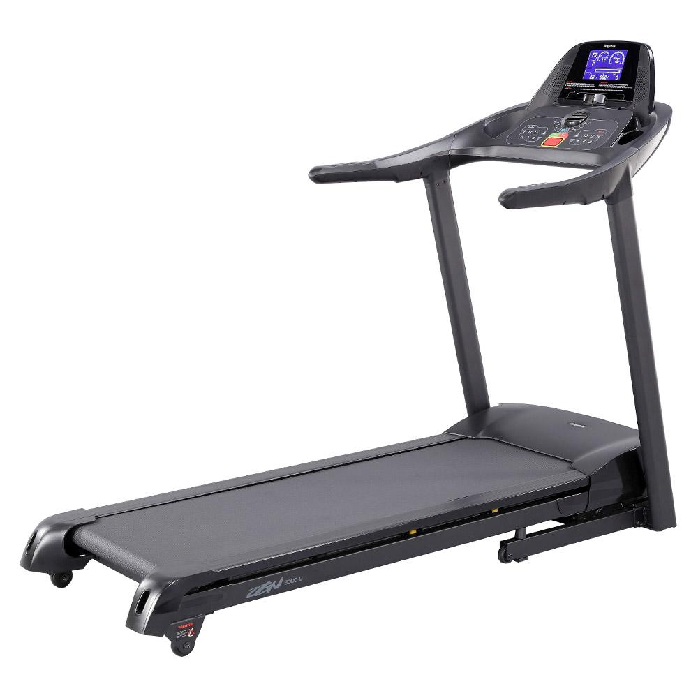 ZEN-5000 Treadmill