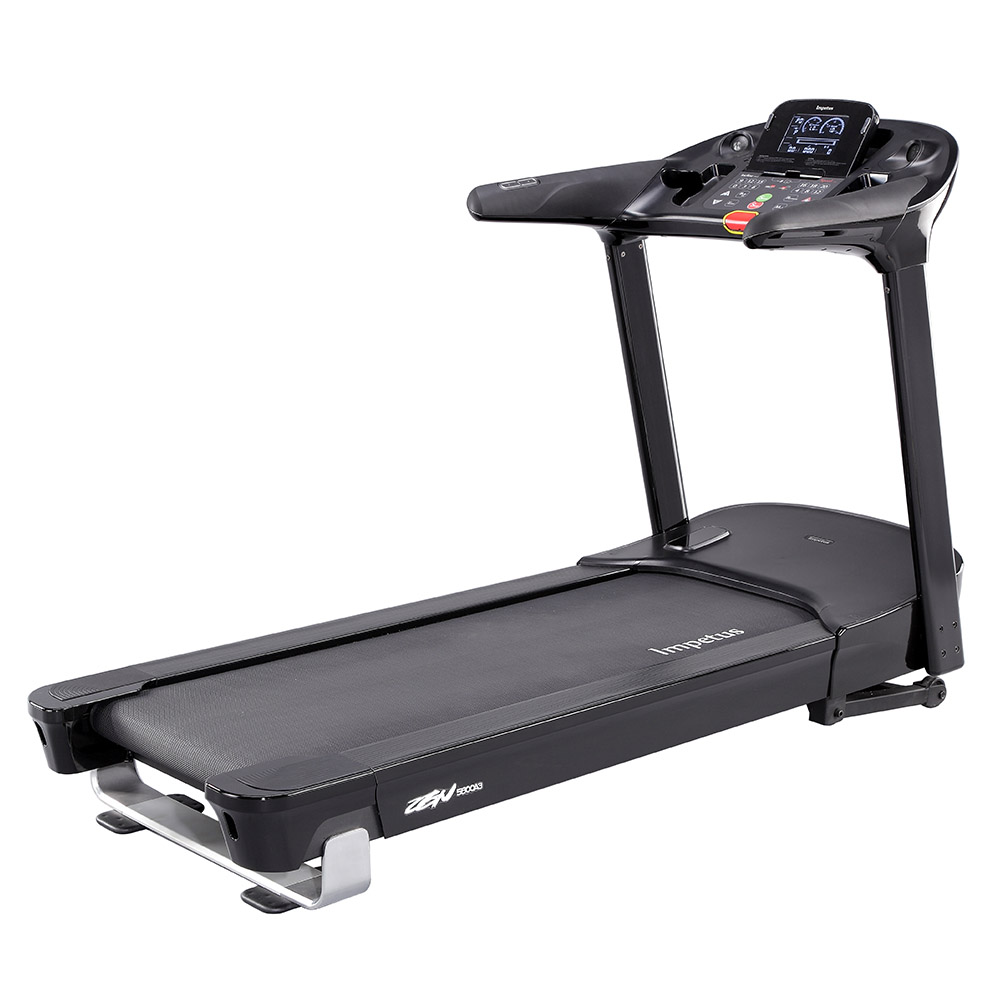ZEN-5800-A3 Treadmill (Black)