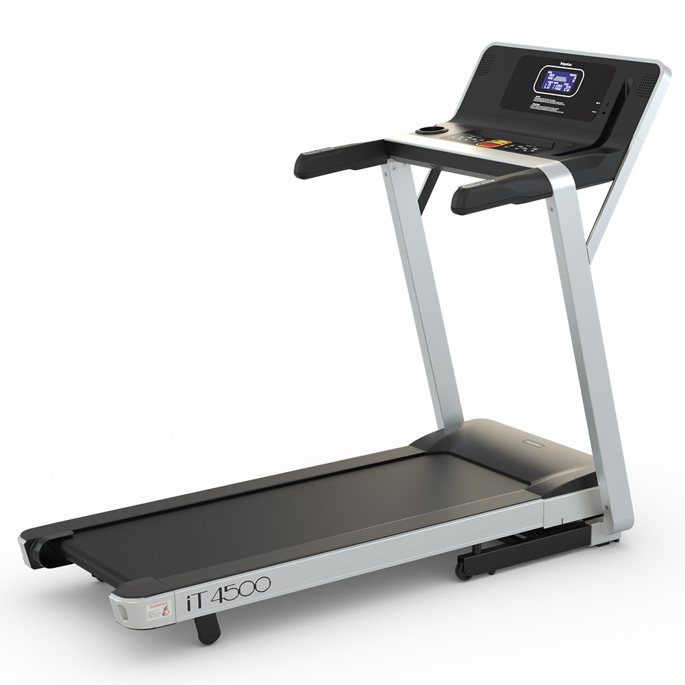 iT-4500 Treadmill
